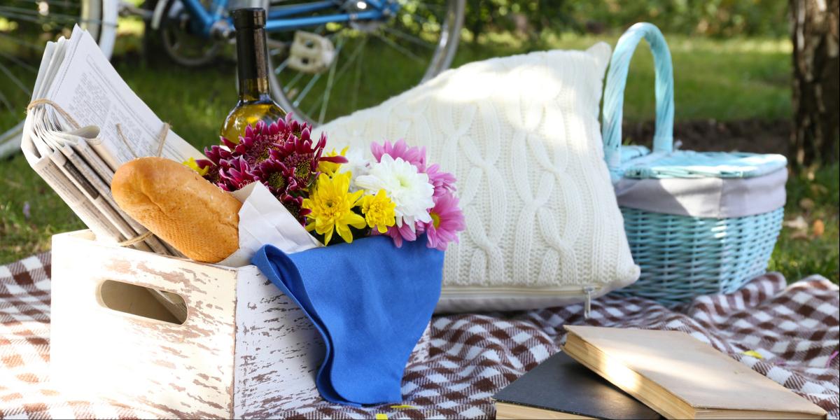 6 Ways To Achieve A Summer Hygge Aura