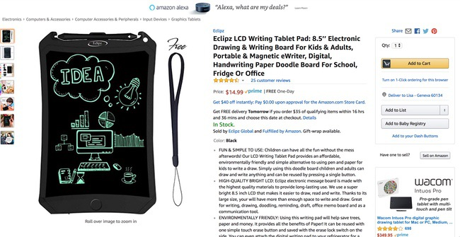 Purchase your RebateKey item from Amazon