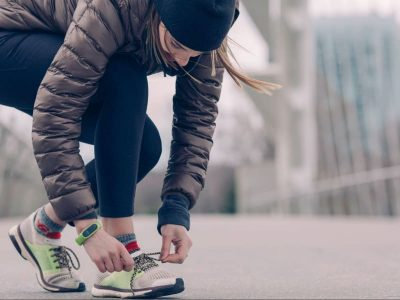 Find The Best Running Shoes