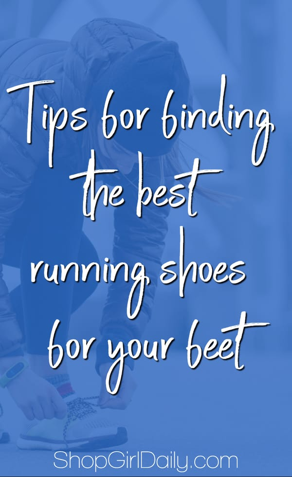Buying new running shoes can be tricky. Ideally, you should go to a running store for a proper fitting. If that's not possible, however, check out these tips for how to choose the best running shoes.