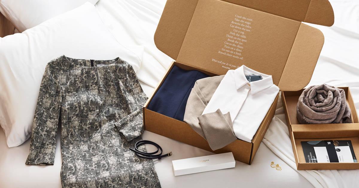 MM.LaFleur Bento Box