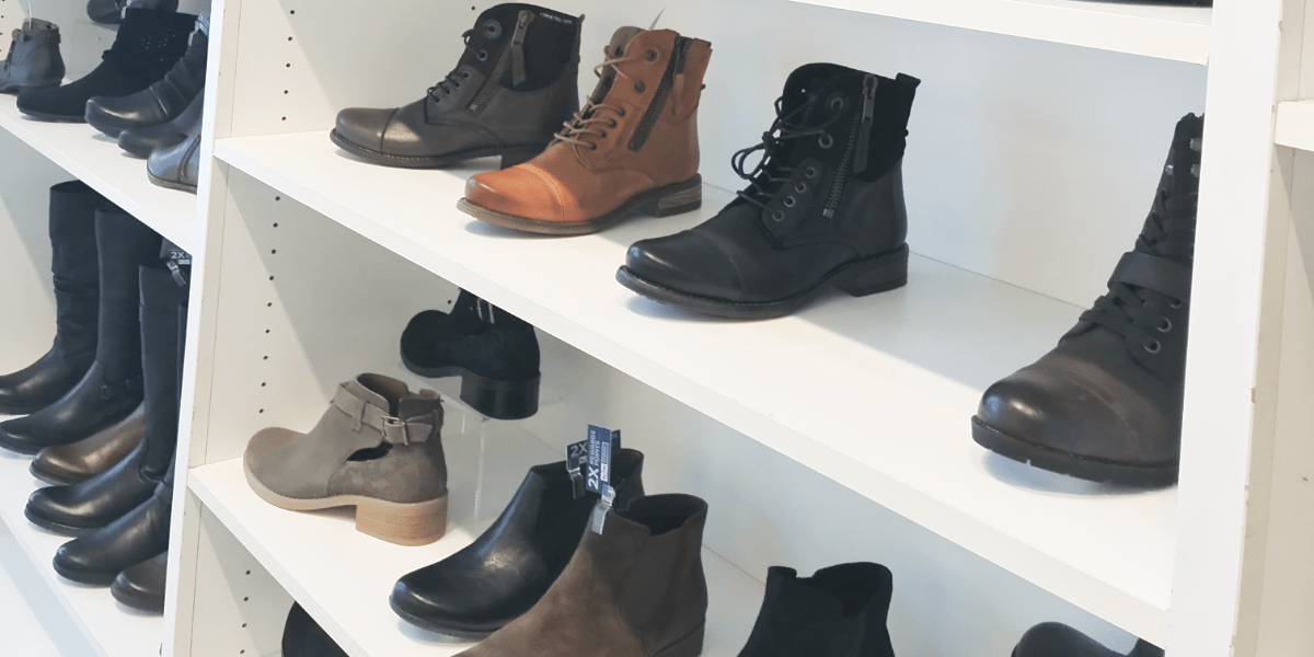 ABEO Footwear: Good For Your Feet & Stylish Too!