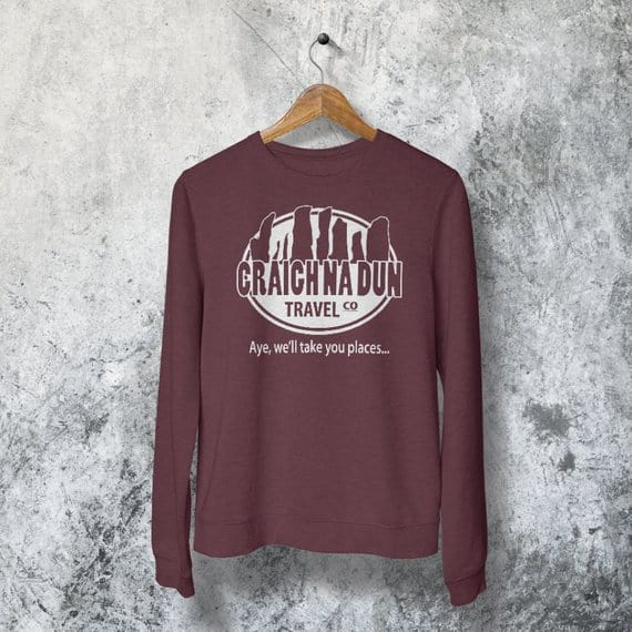 Outlander Sweatshirt