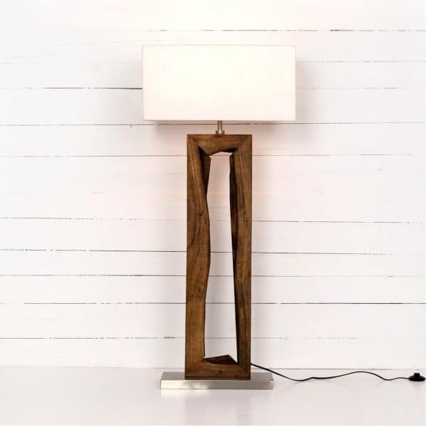 Possini Droplet Floor Lamp